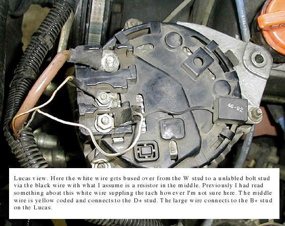 1994 Land Rover Discovery  Wiring Diagram  Wiring Harness